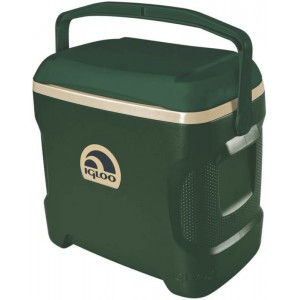 Igloo 30 Qt. Sportsman Cooler OHN3124