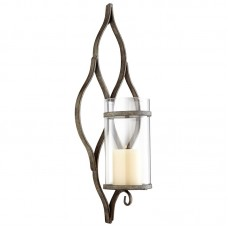 Cyan Design Cordoba Iron and Glass Sconce VYQ5574