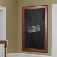 Darby Home Co Rope Wall Mounted Chalkboard DRBC8972