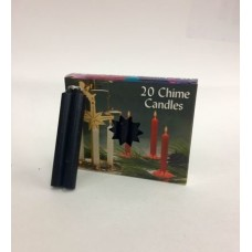 Biedermann and Sons Chime Candles EOC1086