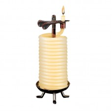 Candle By The Hour Designer Candle CBTH1021