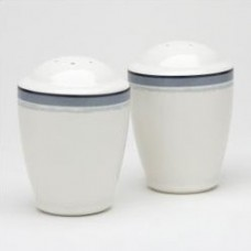 Noritake Java Swirl Salt Pepper Set NTK2235