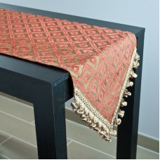 Sherry Kline Ridge Table Runner ESK1302
