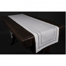 Xia Home Fashions Easy Care Table Runner XIAH1917