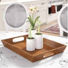 Mint Pantry Acacia Serving Tray MNTP1171