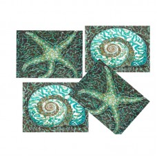 My Island Seashell Placemat MYLD1095