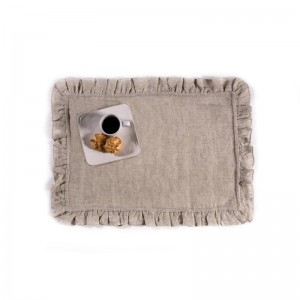 Pom Pom At Home Lily Placemat PQM1632