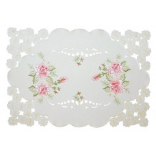 Xia Home Fashions Bloom Placemat XIAH1361