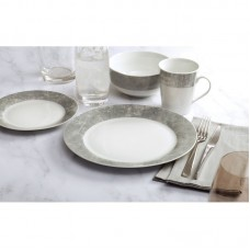 Ebern Designs Tia 16 Piece Dinnerware Set, Service for 4 SDFY1872