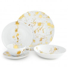 Jonathan Adler 1948 5-Piece Dinner Set XJA2590