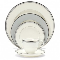 Noritake Aegean Mist 20 Piece Dinnerware Set, Service for 4 NTK1027