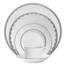 Vera Wang Flirt Bone China 5 Piece Place Setting, Service for 1 VRWG1271
