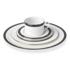 kate spade new york Union Street Bone China 5 Piece Place Setting, Service for 1 KSNY1545