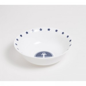 Beachcrest Home Fort Denaud Soup / Cereal Bowl BCHH8465