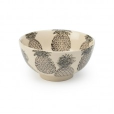 Brayden Studio Valdivia 12 oz. Pineapple Rice Bowl BYST4352