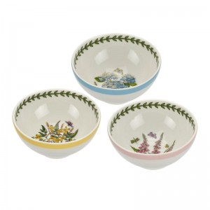 Portmeirion Terrace Cereal Bowl PMR1757
