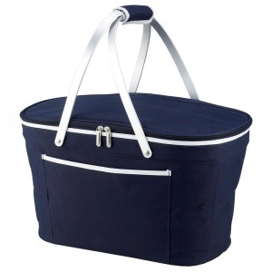 Beachcrest Home Collapsible Basket Cooler BCHH8895