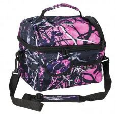 Utica Cutlery Company Muddy Girl® Moon Shine Camo® Lunch Bag/Cooler UTIC1058