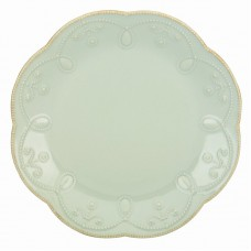 "Lenox French Perle 9"" Salad or Dessert Plate LNX5127"