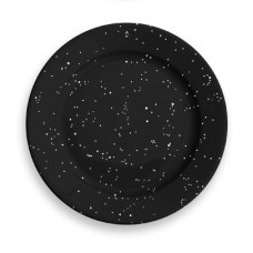 "notNeutral Sky 8.25"" Constellation Plate NON1566"