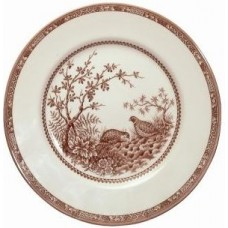 "Darby Home Co Marathon 7.13"" Bread and Butter Plate DABY8118"