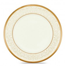 "Noritake White Palace 6.75"" Bread and Butter Plate NTK3290"