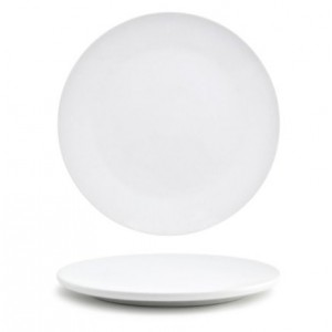 "Orren Ellis Estep Round 5"" Bread and Butter Plate ORLS3703"