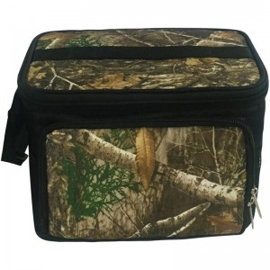 BrentwoodKoolZone 6 Can Cooler BRKZ1020