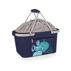 ONIVA™ 26 Can Cinderella Metro Basket Collapsible Handheld Cooler PCT4279