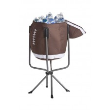Picnic Plus by Spectrum 30 Can Large Insulated Football Picnic Cooler PICI1001