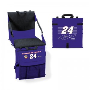 Team Pro-Mark 8 Can Nascar Cushion Tote Cooler TXK1313