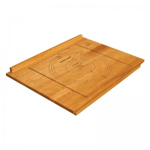 Catskill Craftsmen Over the Counter Pastry Board KL1308