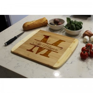 Etchey Bamboo Cutting Board EHEY1028