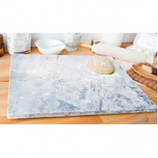Fox Run Brands Marble Pastry Cutting Board FRU1032