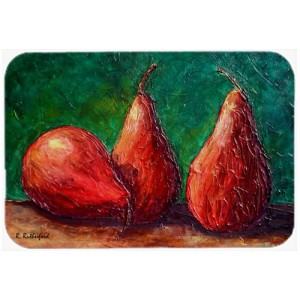 Red Barrel Studio Donohoe Pears Glass Cutting Board RDBE3337