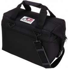 AOCOOLERS 12 Can Canvas Cooler AOCO1000