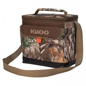 Igloo 9 Qt. Realtree Hard Liner Cooler OHN3351
