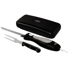 Oster Electric Knife with Carving Fork and Storage Case OST1263