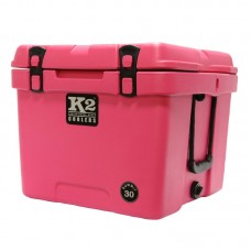 K2 Coolers 30 Qt. Summit Cooler KOOS1004