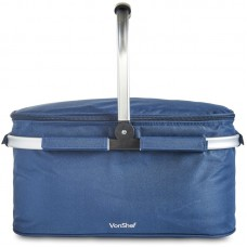 VonShef 31.7 Qt. Fold-able Insulated Cooler UDCM1023